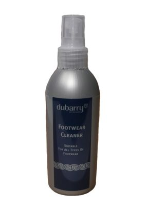 Dubarry Schuhreinigung Cleaner 150ml