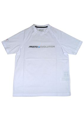 Musto Shirt Evolution Logo Tee – Bild 3