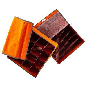 Miss Perfect Accessoires BH & Slip Organizer Set – Bild 2