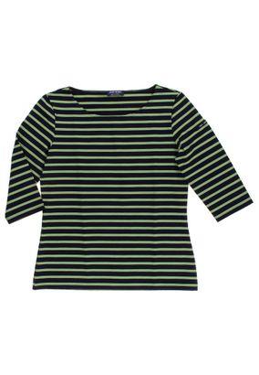 Saint James Shirt 3/4 Arm Garde Cote III R – Bild 7