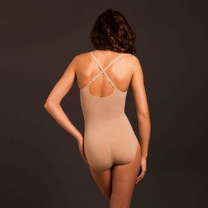 Body Wrap Shapewear Torsette Body – Bild 7