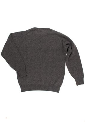 William Lockie Herren Pullover Leven Crew Neck – Bild 6