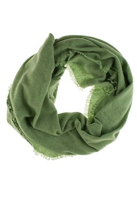 William Lockie Damen Cashmere Schal Flora Shawl – Bild 6