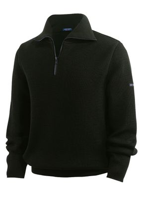 Saint James Herren Pullover Cotentin III