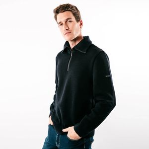 Saint James Herren Pullover Cotentin III – Bild 1