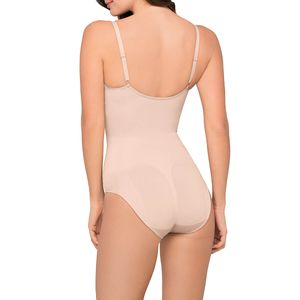 Body Wrap Shapewear Body ohne Bügel – Bild 3