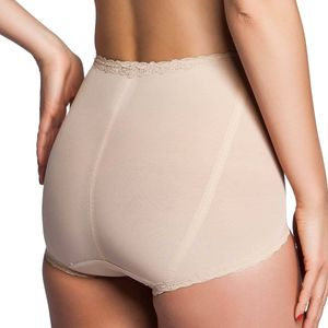 Miss Perfect Dessous Body Trim Feintüll Miederhose – Bild 8