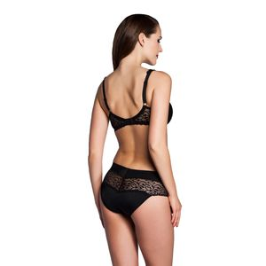 Miss Perfect Dessous Minimizer BH Jacquard – Bild 6