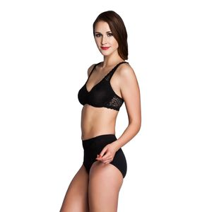 Miss Perfect Dessous Minimizer BH Jacquard – Bild 5