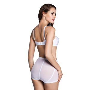 Miss Perfect Dessous Body Trim Soft BH ohne Bügel – Bild 10