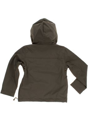 Napapijri Kinder Unisex Jacke Rainforest Summer – Bild 4