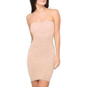 Body Wrap Shapewear Miederkleid mit Bügel