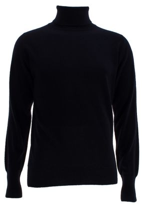 William Lockie Oxton Rollkragen Pullover – Bild 1