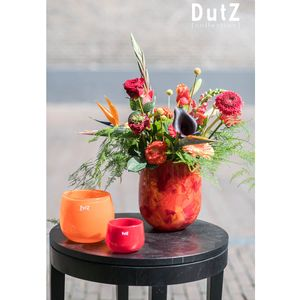 Dutz Collection Pot Farbe Soft Orange – Bild 1