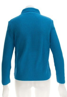Saint James Damen Strickjacke Ardeche – Bild 2
