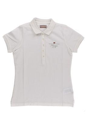Napapijri Damen Poloshirt Elma – Bild 1