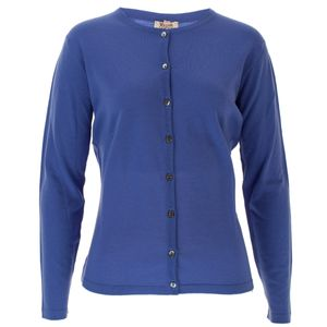 William Lockie Damen Merino Cardigan Carmen  – Bild 3
