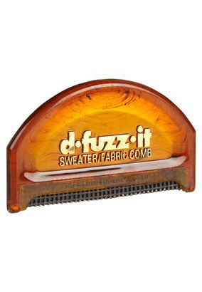 D Fuzz It Wollpflegekamm Sweater & Fabric Comb