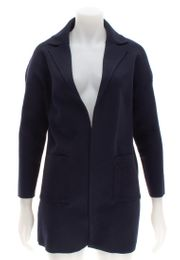 Saint James Damen offene Strickjacke Biarritz 001