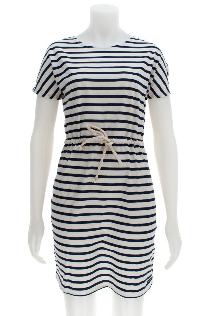 Saint James Damen Strandkleid Maritim Bretagne Streifen Urville 3594