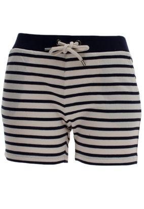 Saint James Damen Shorts Maritim Bretagne Olympe – Bild 1