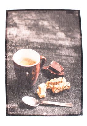 Sander Geschirrtuch Coffee Break, 50x70cm – Bild 2