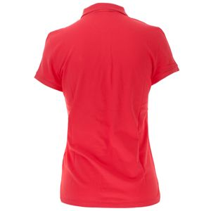 Gant Damen Poloshirt Contrast Collar Pique – Bild 2