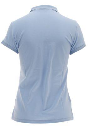 Gant Damen Poloshirt Contrast Collar Pique – Bild 6