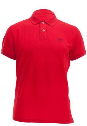 Gant Herren Poloshirt Collar Pique Rugger