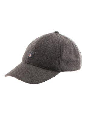 Gant Unisex Baseball Cap Melton – Bild 2