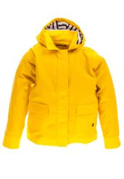 Saint James Kinder Regenjacke Lulu E Jaune 001