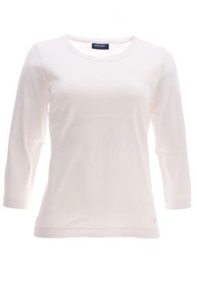 Saint James Damen 3/4 Arm Shirt Calvi