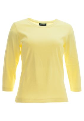 Saint James Damen 3/4 Arm Shirt Calvi – Bild 1