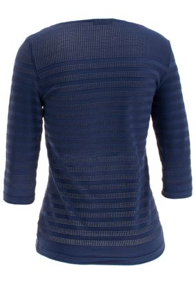 Saint James Damen Pullover 3/4 Arm Orense U – Bild 2