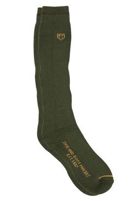 Dubarry Unisex Strümpfe Long Tech Socks ideal für Stiefel – Bild 3