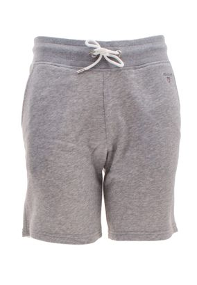 Gant Herren Sweat Shorts – Bild 1