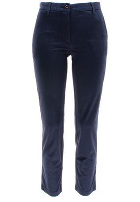 Gant Damen Hose Classic Cropped Chino – Bild 5