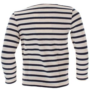 Saint James Kinder Unisex Shirt Meridien Modern E – Bild 3