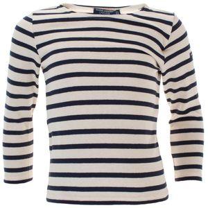 Saint James Kinder Unisex Shirt Meridien Modern E – Bild 2