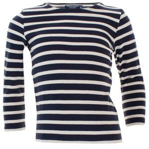 Saint James Kinder Unisex Shirt Meridien Modern E – Bild 4