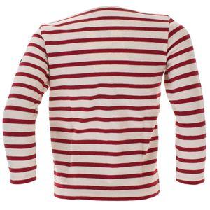 Saint James Kinder Unisex Shirt Meridien Modern E – Bild 7