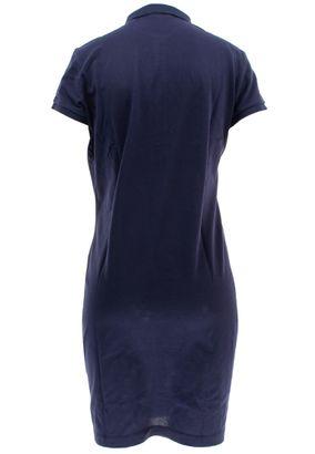 Gant Damen Polokleid Original Pique SS Dress – Bild 2
