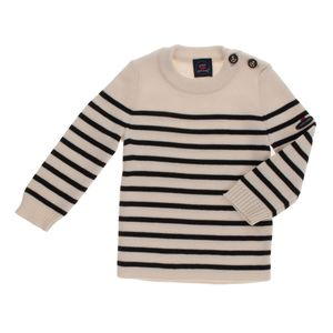 Saint James Kleinkind Pullover Moussaillon R L  – Bild 1