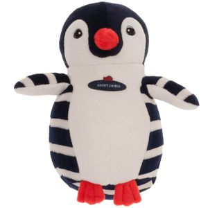 Saint James Stofftier Pinguin Manchot