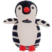 Saint James Stofftier Pinguin Manchot 001