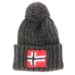 Napapijri Unisex Winter Mütze Semiury – Bild 4