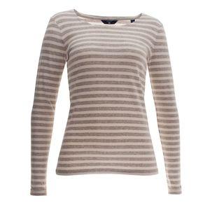 Gant Damen langarm Shirt 1X1 – Bild 5
