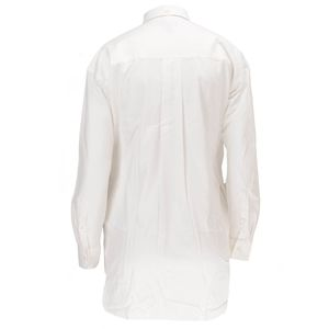 Gant Damen Bluse Pinpoint Oxford Long Shirt – Bild 2
