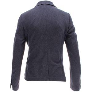 Gant Damen Blazer Herringbone Jersey – Bild 7