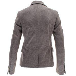 Gant Damen Blazer Herringbone Jersey – Bild 2